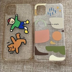 iphone 11 case bundle